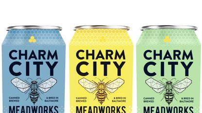 Charm City Meadworks launches line of canned mead, hosts release party