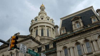 There are 22 candidates to fill a vacancy on the Baltimore City Council created when Brandon Scott became council president. They include an aide to Scott, one of his former electoral opponents and the daughter of a veteran state delegate.