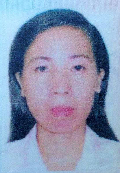 Truc Thi Ly Nguyen, 43, was killed at T&T Nails in East Baltimore.