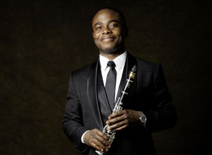A brilliant recital by clarinetist Anthony McGill, pianist Christopher Shih