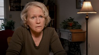 """A central figure in""""The Keepers"""" is Jean Wehner, the woman who told police in 1994 that Rev. Joseph Maskell had shown her Catherine Cesnik'sbody."""