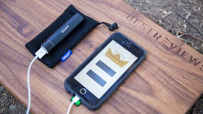 You'll be shocked to find out how useful having a portable charger on you can be.
