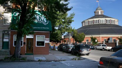 Patrick's of Pratt Street closed in 2016. Two Baltimore bartenders hope to open Back Yard, a bar and beer garden, in the same location with additional space this spring.