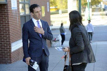 Councilman Zeke Cohen is hosting a bake sale today at 4 p.m. to give kids free bus rides.