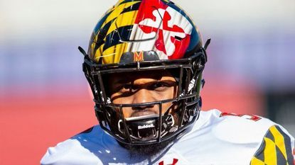 Maryland's senior day signals end of tumultuous career, season for many who've endured