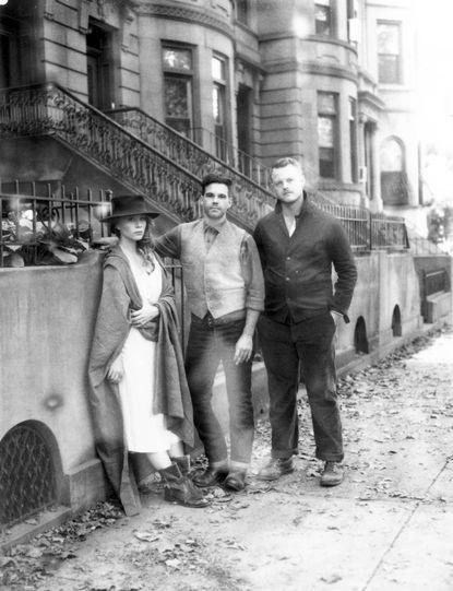 Americana trio Lone Bellow on 'surreal' trip
