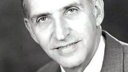 Richard Hirsch was a past president of the Life Member Club of the Telephone Pioneers of America.