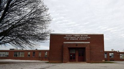 The recently established Harriet Tubman School Advisory Council is renovating the school's former cafeteria this summer.