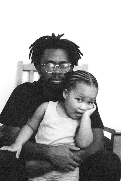 Time Will Tell: Passing Bob Marley and other music down to my daughter, responsibly