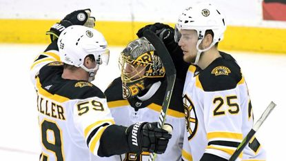 What we learned in the NHL over the last week: Bruins are surging