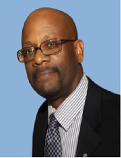 Roderick E. Richardson worked for the University of Maryland, College Park for nearly 30 years.