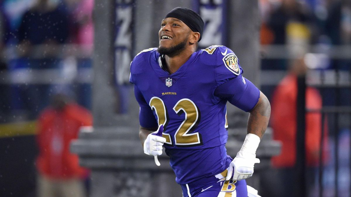 Ravens' Jimmy Smith denies ex-girlfriend's allegations of drug use ...