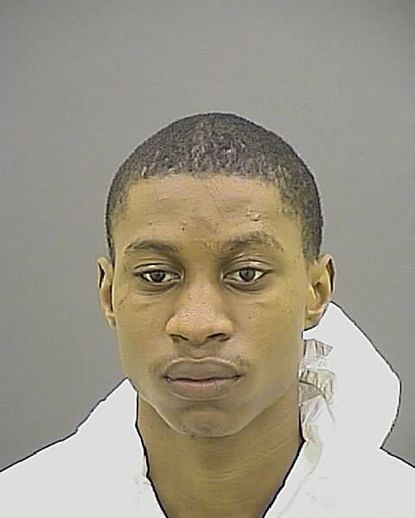Isaac Truss, 24, was sentenced to 50 years in prison for killing two people