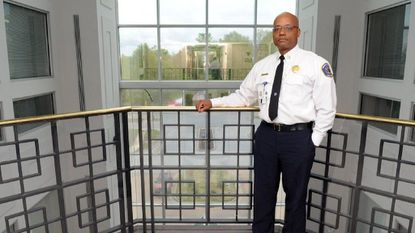 Wide search expected for new Howard fire chief