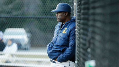 After going 18-4 in the Mid-Eastern Athletic Conference last spring and capturing the school's first North Division title in 22 years, manager Sherman Reed and the Coppin State baseball team are 15-6 in the conference and in first place in the division this season.