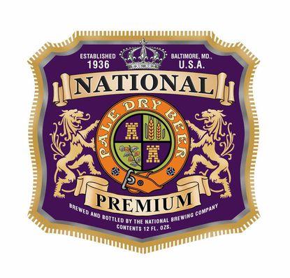 New National Premium logo
