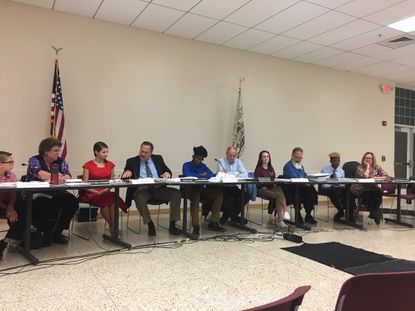 At New Windor's Nov. 9 council meeting, a Potomac Edison First Energy Company representative and town officials heard complaints of frequent power outages from frustrated residents.