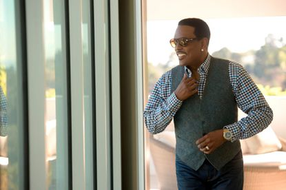 Happening Sunday: Charlie Wilson, Love On the Line, and more