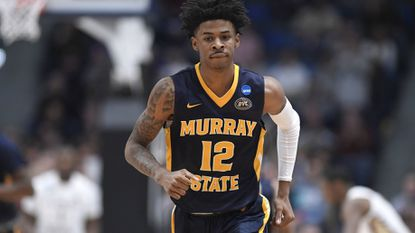 NBA mock draft: A look at the players that lottery teams will select