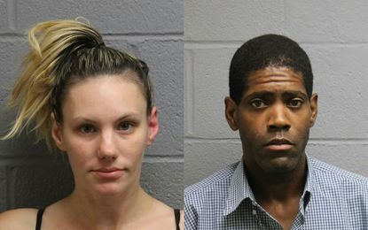 Westminster man, woman charged with stealing $15K worth of items from home