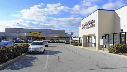 Catonsville Plaza shopping center, shown in this 2010 file photo, has been sold to Mosaic Realty Partners for $28.6 million.