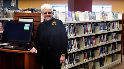 Carroll County Public Library Executive Director Lynn Wheeler is retiring in November.