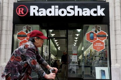 As part of RadioShack's Chapter 11 bankruptcy filing, the chain will close 4,000 U.S. locations.