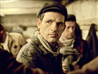 Blight Simulator: Holocaust flick 'Son Of Saul' unsuccessfully merges seriousness with shtick