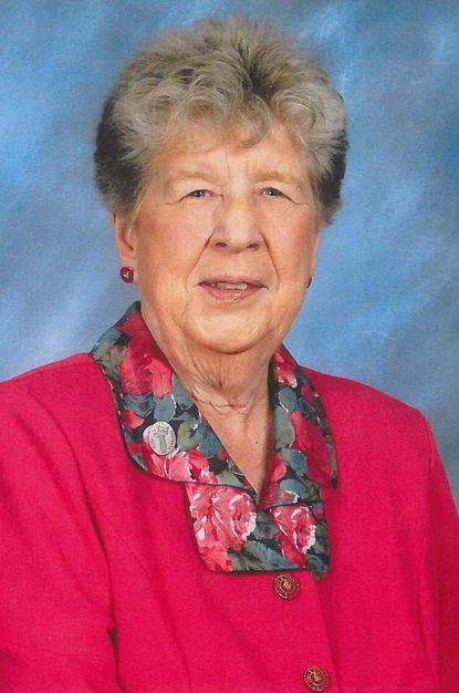 "Sister Marie Lucille Summers was known as ""Sister Smiley"" for her infectious positivity. She died May 4 of a heart attack at a hospice facility in Marriottsville. She was 87, and was descended from Dr. Samuel A. Mudd."