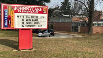 Consensus forming on potential overcrowding relief for Johnnycake Elementary School
