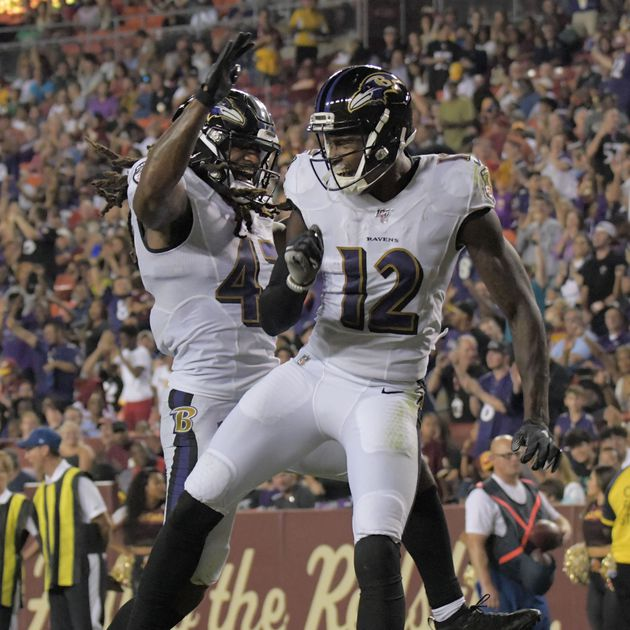 Instant Analysis From The Ravens' 20-7 Preseason Victory