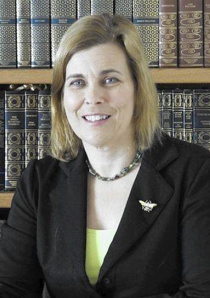 Kathy Rus, of DK Rus Law - Original Credit: Courtesy Photo