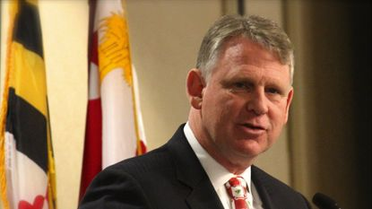Howard County Executive Allan Kittleman this week received endorsements from three police unions.