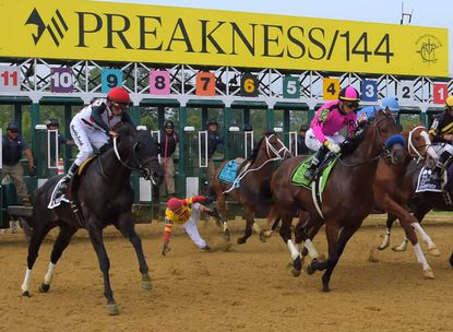 The Maryland General Assembly will take up a plan this session to redevelop Pimlico Racecourse in Baltimore that will include keeping the annual Preakness race.