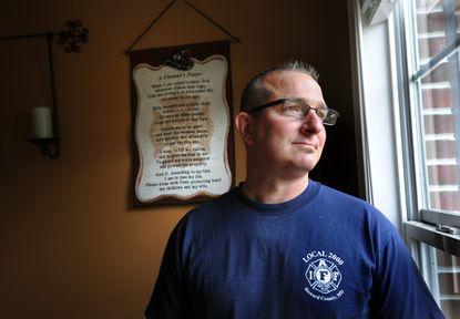 New firefighter benefits stoke workers' comp debate