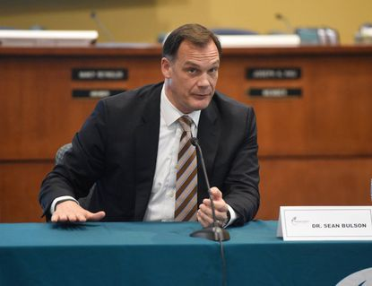 No surprises in budget to be submitted to Harford school board on Jan. 22, superintendent says