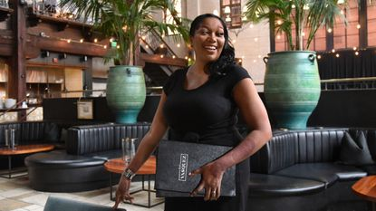 At Baltimore restaurants, black women rarely hold positions of power. Here's what they're doing to change that