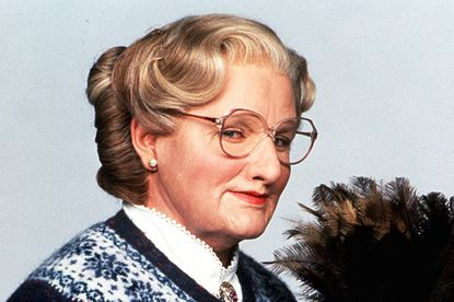 'Mrs. Doubtfire' sequel is in the works; Robin Williams to return