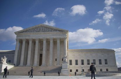 The US Supreme Court is considering an appeal that may jeopardize a key civil rights protection of the Fair Housing Act.