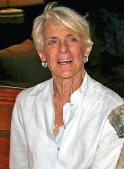 "Mary Wanamaker ""Minnie"" Watriss was an accomplished fox hunter and a patron of steeplechase racing."