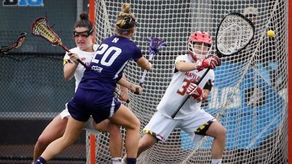 Seven Maryland women's lacrosse players, several with local ties headline list of All-Americans