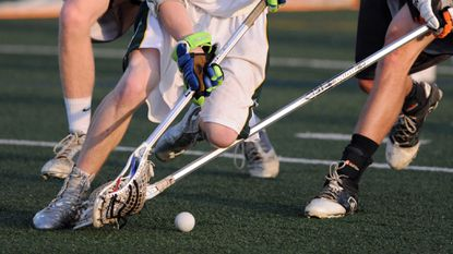 The boys lacrosse season is underway with wins for Aberdeen, Patterson Mill and North Harford.