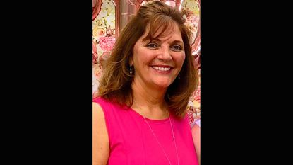Mount Airy special election candidate: Patty Washabaugh