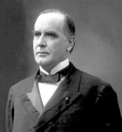Assassinated McKinley ought to be remembered [Eagle Archives]