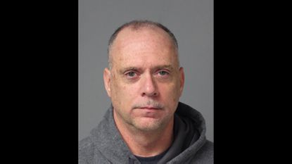 On March 28, 2020 at approximately 11:50 p.m. officers responded to the 500 block of Maple Ridge Lane in Odenton for a domestic assault. The victim advised her live-in boyfriend physically assaulted her during an argument. While officers were conducting their investigation they learned that there may have been a previously unreported domestic assault involving the same suspect and victim in January of this year. The suspect is Jeffrey Morgan (same address) a 24 year veteran of the Anne Arundel County Police Department, currently assigned to the Bureau of Patrol as a sergeant. He has been charged with second degree assault and is currently suspended without police powers.