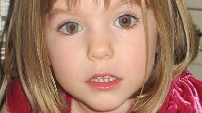 British police said on Wednesday June 3, 2020, a German man has been identified as a suspect in the case of Madeleine McCann, a 3-year-old British girl who disappeared 13 years ago while on a family holiday in Portugal.