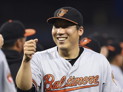Hyun Soo Kim could get a chance to be an everyday player in left field next year, but he'll likely platoon with Joey Rickard.