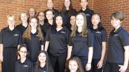 Clarksville Chamber Choir will perform in Carnegie Hall on June 24.
