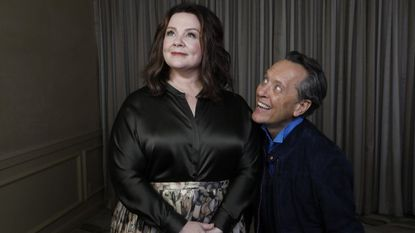 Melissa McCarthy and Richard E. Grant find an emotional truth to 'Can You Ever Forgive Me?' scoundrels