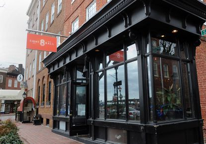 8 Ball Bar & Grill will close in Fells Point after service April 2.
